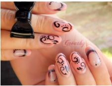 nail-spirale
