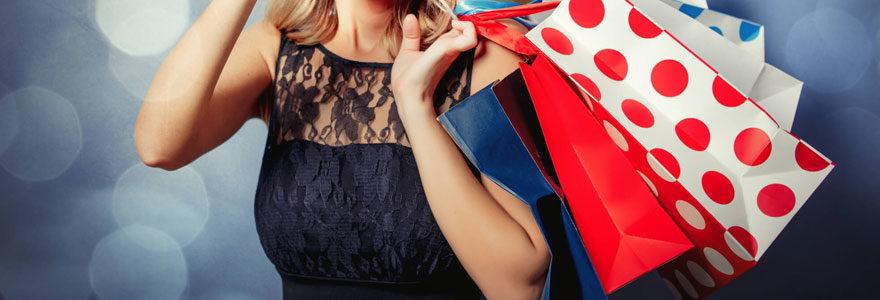 vêtements tendances pour femmes